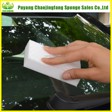 Sale well in the word--- Melamine sponge NW-1 for cleaning car sponge