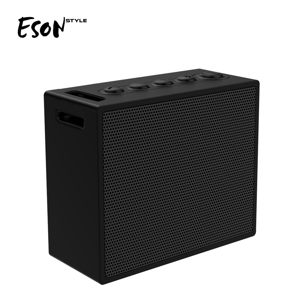 Eson Technology Portable Waterproof Bluetooth Speaker 2018 Bluetooth Speaker Wireless Speaker for mobile phones Bluetooth device