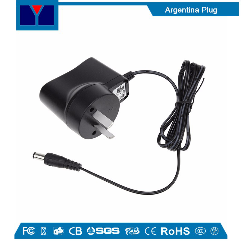 3V 800mA power adapter 2.4W with AU plug 3 Years Warrenty