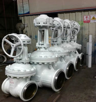 API gate valve,BW end
