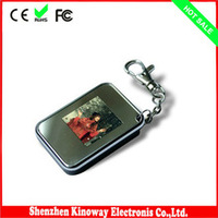 cute digital photo frame Keychain Wholesale in China