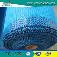 Plastic recycled polyester filter fabric for making newsprinting paper