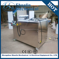 High technology frozen meat flaker with factory price