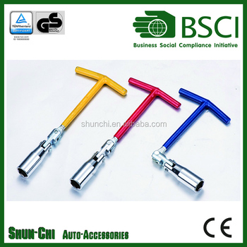 Made in china with high quality combination socket wrench