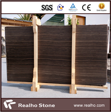 Polished Brown Eramosa Marble Slab Price