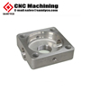 Machining Parts Cnc Milling Parts Aluminum