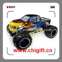 RC Toy - 1/5 4wd Gas-Powered Monster Truck