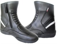 Motorcycle Touring Safety Boots