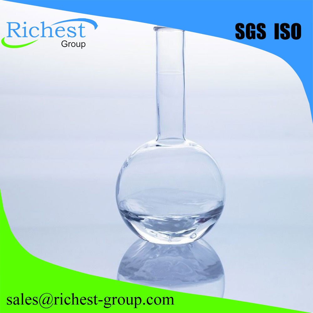 Factory Supply and The Lowest Price 2-bromopropionic acid