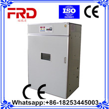 FRD-880 Toppest selling & low price rcom incubator for sale