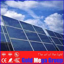High efficiency wholesale 500w polycrystalline solar panel price