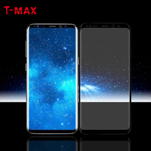 Mobile Temptered glass for Note 8 Tempered Glass Protective Film/Already Test Real Note 8 Phone For Sensitivity Touch