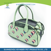 Lovoyager Best Quality dog carry bag with embroidery