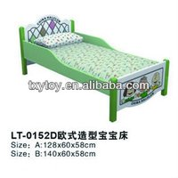 Promotion!! Cute children bed kids bed LT-0152D