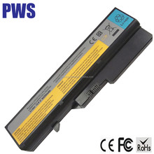 Laptop Battery For Lenovo IdeaPad G460 G560 battery G470 G570 L09C6Y02 L10M6F21 L10N6Y02 L10P6F21 L10P6Y22 L10C6Y02
