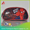 Hot selling custom spider-man cute frozen pencil case for boys