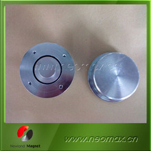 large speaker NdFeB magnets,Permanent Magnet Speaker Parts