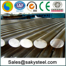 astm a182 f53 super duplex stainless steel round bar