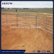 Galvanized goat panels / cheap sheep panels for sales