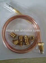 Universal Replacement thermocouple kits for grills