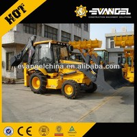 Chinese XCMG XT873 mini/small backhoe loader with high quality for sale