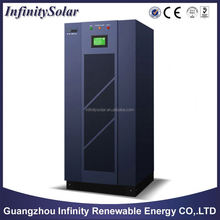 off grid solar power inverter 15kva with 11kw mppt solar charger