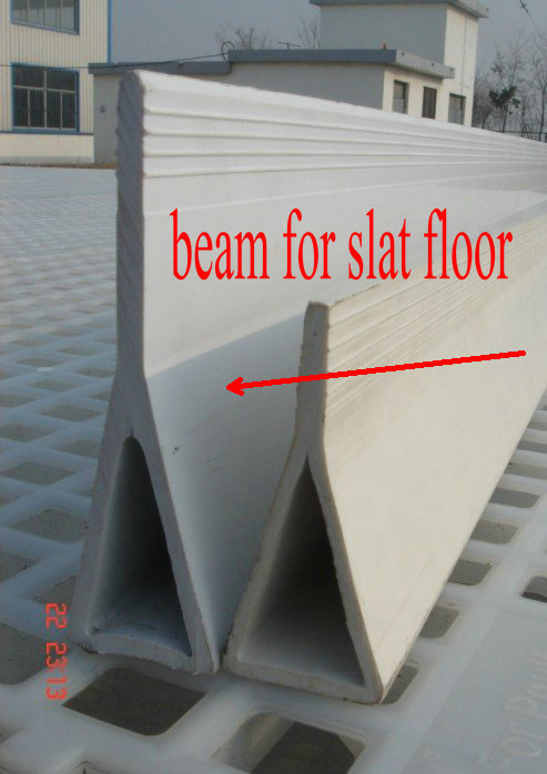 two kinds of support beam