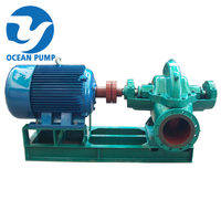 8 inch Diesel engine agriculture irrigation water pump for sale