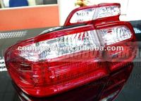 MERCEDES 96-02 W210 E-CLASS LED REAR LAMPS TAIL LIGHTS (Brand new, no MOQ,In stock, Free shipping)