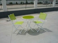 patio aluminum folding furniture