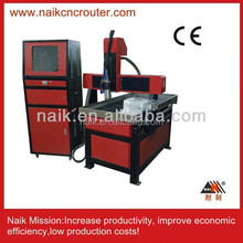 Wood Stone Marble Metal Advertising Engraving Cutter /CNC Router Machine