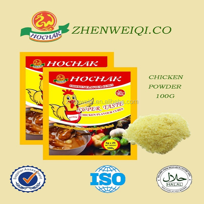Africa mixed seasoning powder for stew,soup, rice crayfish flavour seasoning powder shrimp flavour bouillon powder