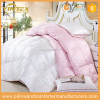 Hotel Supplier Online Product Selling Websites Oekotex Home Textile Cotton Dyeing Duvet