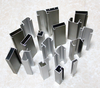 For building materials free product samples anodized aluminum profiles