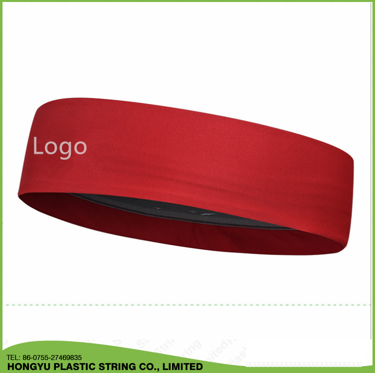 2016 hot selling sport <strong>headbands</strong> lycra waterproof sport <strong>headbands</strong>