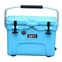 portable large capacity Portable Cooler Box Insulate Ice Cool Chest 25L/35L/45L/65L/85L food cooler box