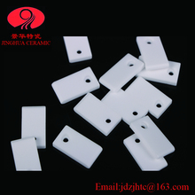 Factory Price Electrical Insulating 96% Al2O3 Alumina Ceramic Substrate