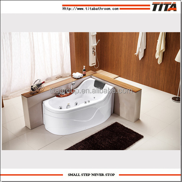 Cheap massage whirlpool bathtub for adult