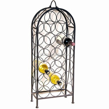 china wholesale Metal Wine Rack WR02