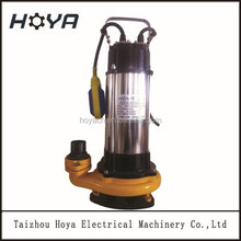 V1500F submersible high pressure electric water pump