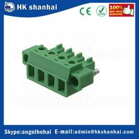 (New and original)IC Components 1847372 Connectors Interconnects Terminal Blocks - Headers Plugs and Sockets COMB MC IC Parts
