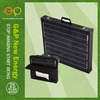GP 160W Mono Foldable solar panel in high module eficiency for 1w solar panel
