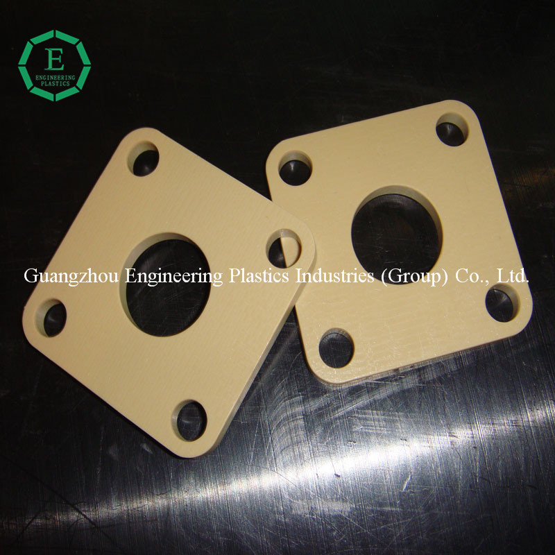 Heat-resistance PEEK part Molding injection PEEK plastic components