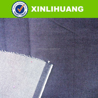 woven cotton organic spandex denim fabric