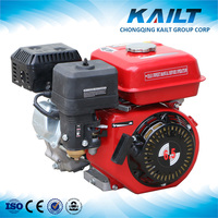 Low price 168F-1/2C gasoline power motor engine for GO KARTS