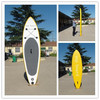 hot sale wholesale Stand Up Paddle Board/different color inflatable air surfboard surf/brand new sup board