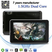 Zhixingsheng 7 inch mid low cost 2g smart phones support 2g phone calling ZXS-7-A13