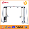 adjustable cable crossover commercial gym equipment LJ-5536