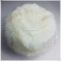 Faux Fur Cossak Russian Style Hat for Ladies Winter Hat for Women