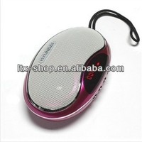 new gadgets china market of electronic 2014 hot new products for 2014 Bluetooth Speaker with TF Support